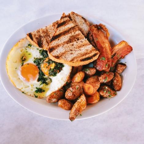 Breakfast Combo
